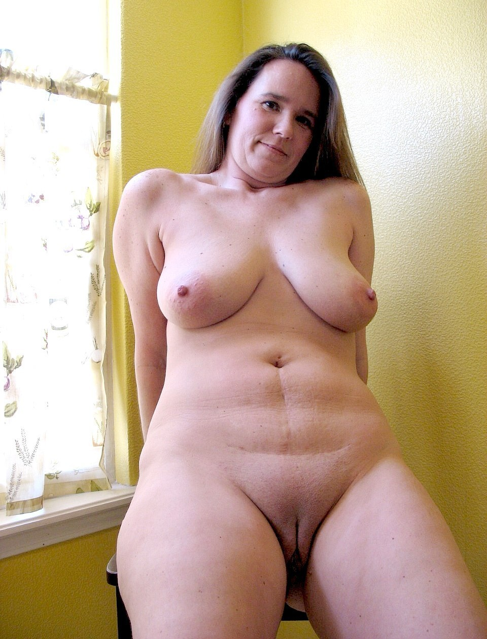 Porn big tits nude camping chubby