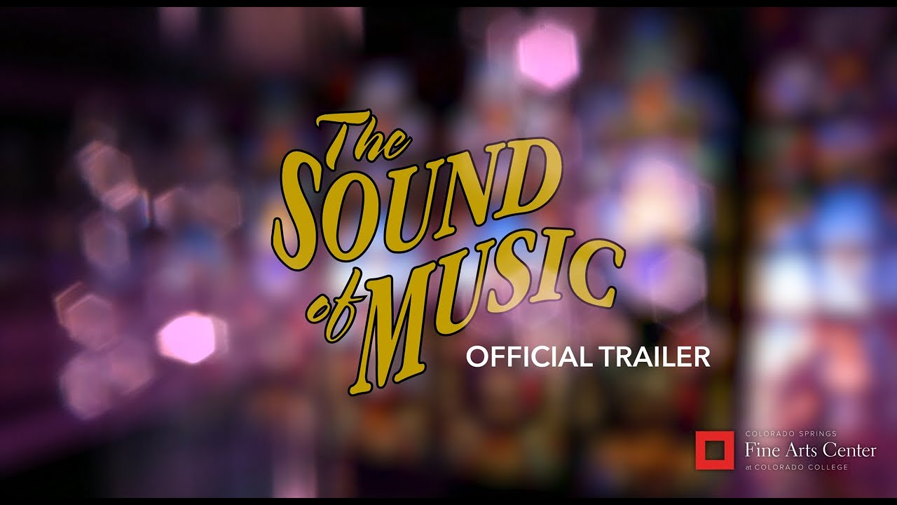 New sound of music trailer